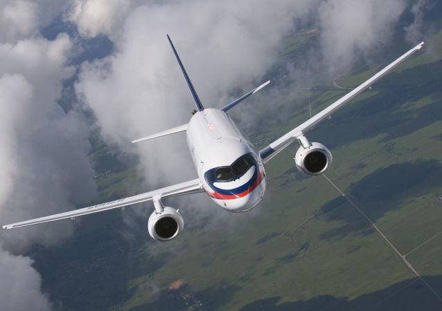 六月底将开通索契直飞乌鲁木齐定期航班