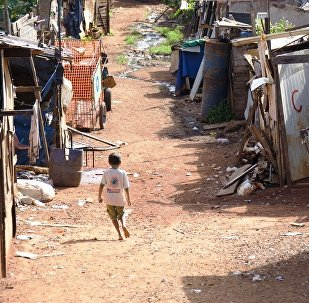 中国承诺帮助加勒比海国家摆脱贫穷