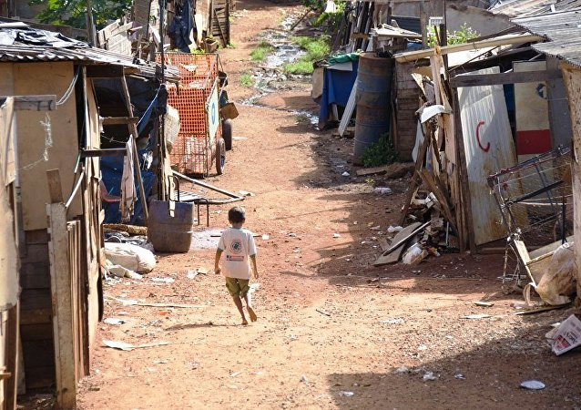 報告:2015年拉美貧困人口上升至1.75億人
