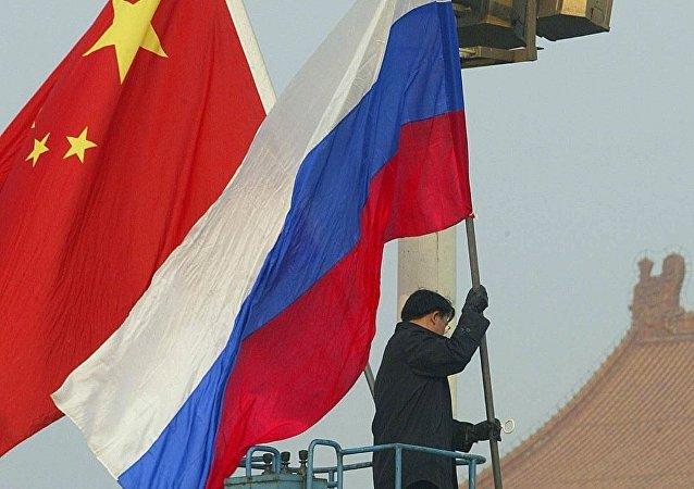 中国是俄最亲密的朋友和盟友之一