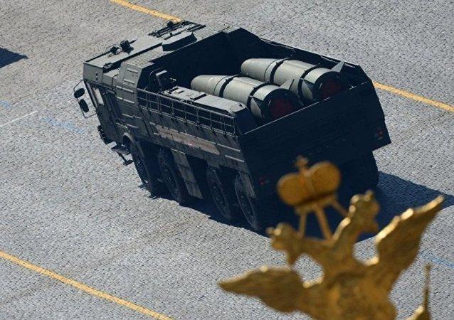 俄导弹瞄准中国?俄罗斯专家为你解读