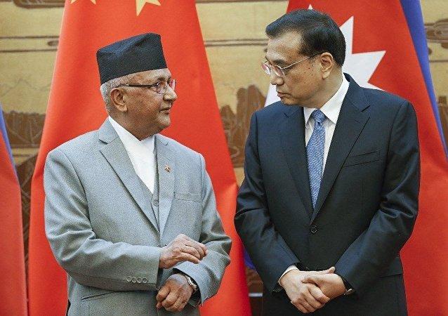 中国专家:中尼合作应基于整个南亚区域框架内考量和推进
