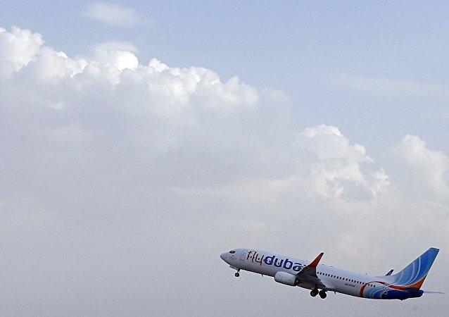 从尼泊尔飞往阿联酋一架班机的飞行员因酗酒而被停飞