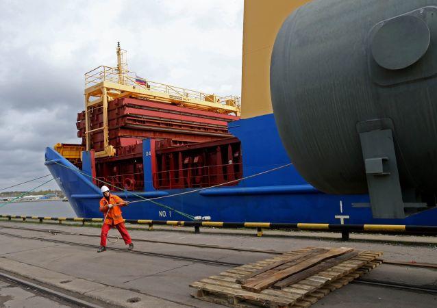 麦肯锡公司评估滨海边疆区交通走廊项目需3150亿卢布投资