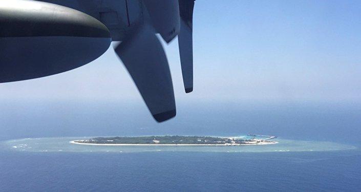 中国外交部:中方对菲律宾外长近期涉南海问题言论感到不解和遗憾