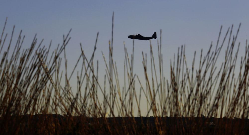 媒體:西班牙禁止哈蒙德飛機飛越本國領空