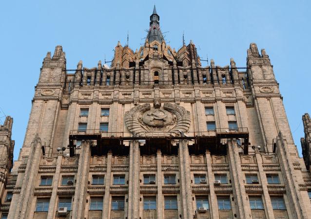 俄外交部:奧巴馬當局「繼續破壞同俄關係