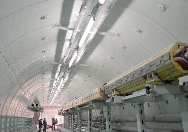 俄西伯利亞物理學家研制出參數獨特的對撞機發電機
