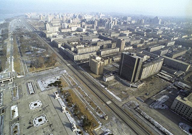 俄罗斯外交部消息人士透露,朝鲜希望恢复朝核问题六方会谈