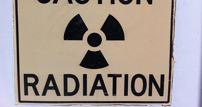 俄遠東海關發現1700倍於天然本底值的輻射源