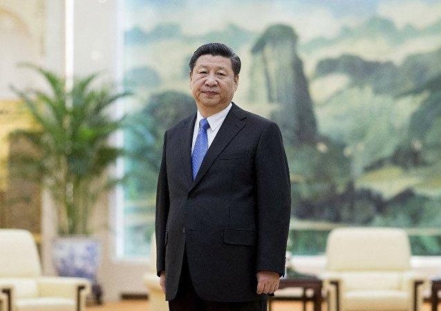 中國副外長:秘魯總統邀請中國國家主席習近平出席APEC峰會