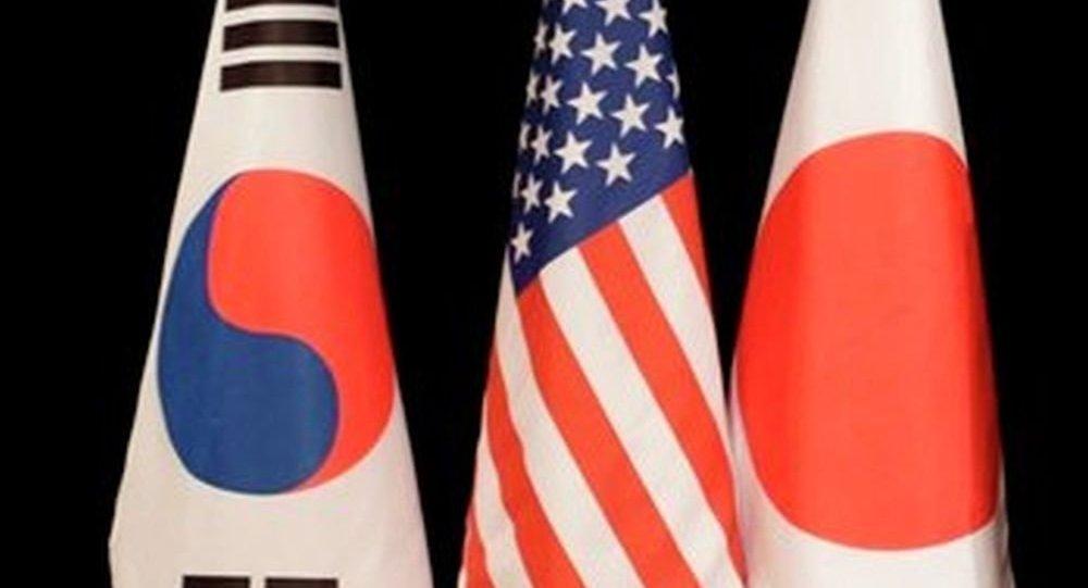 美国务院:韩国拒绝与日本进行情报交换会增加美军风险