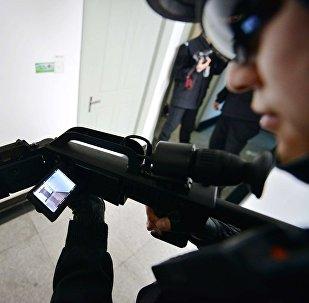 俄媒:北京在鞏固其在世界武器市場上的地位