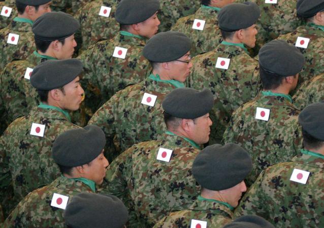 媒體:日本計劃在海外建設首個永久性軍事基地