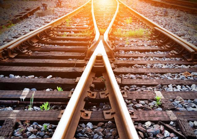 专家:俄政府应就铁路运费率与中国方面达成妥协