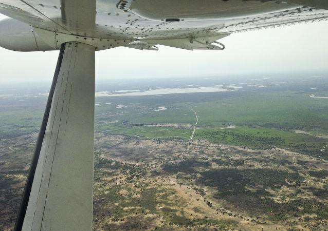 俄议员:俄有意在苏丹建立军事基地