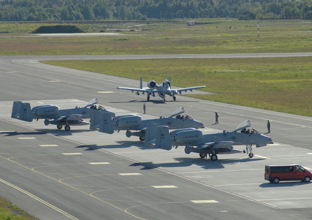 美國海軍基地