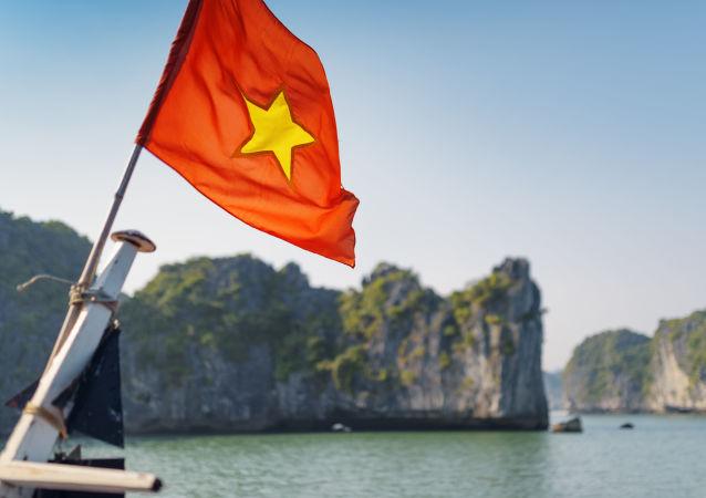 越南公司将向俄远东投资15亿美元