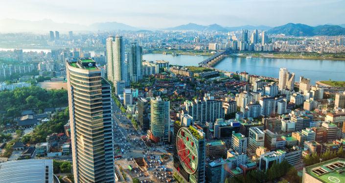 民调:三成韩国人认为5年到10年内实现朝鲜半岛统一最合适