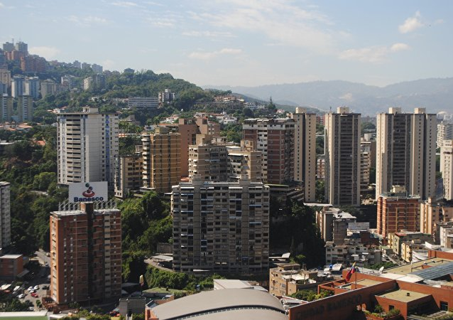 国际刑警组织委内瑞拉代表处领导人被指控向国外运送可卡因