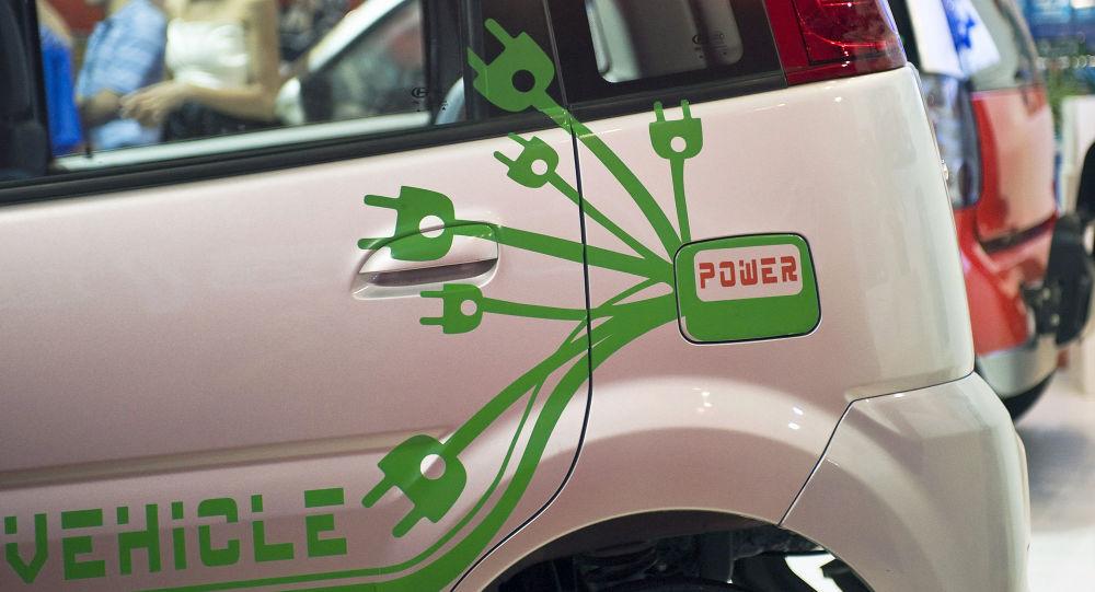 俄罗斯着手为电动汽车开发量子加密通信系统