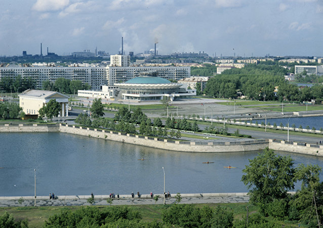 中国拟在车里雅宾斯克州开设高科技农业园