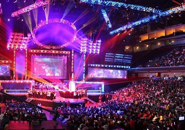 莫斯科将打造世界最大电竞体育场