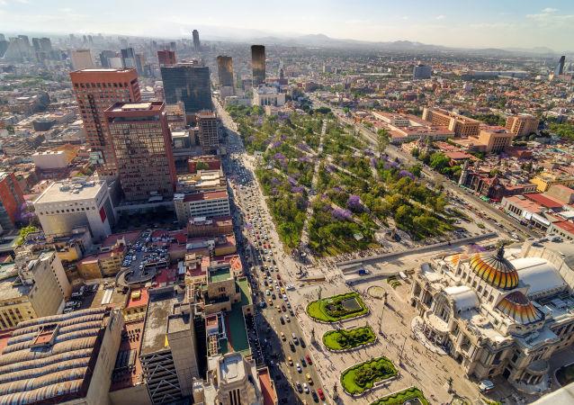 墨西哥匪徒襲擊檢察院致死亡人數升至4人