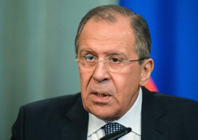 拉夫羅夫:俄羅斯將優先重視與德國的關係