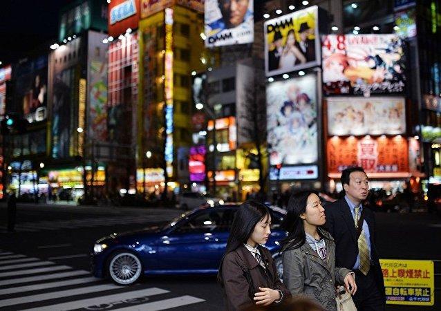 媒体:约40%旅居日本的外国人承认受到歧视