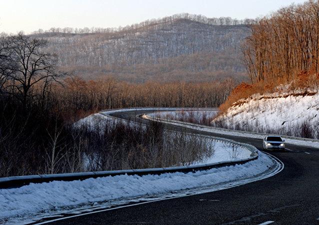 俄濱海邊疆區將向吉林省展示投資潛力