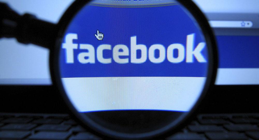 德国要求脸书就用户信息被窃事件作出解释