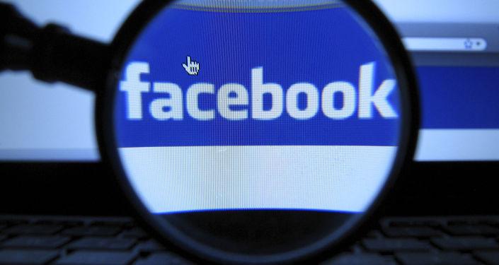 美当局称对Facebook处以50亿美元天价罚款