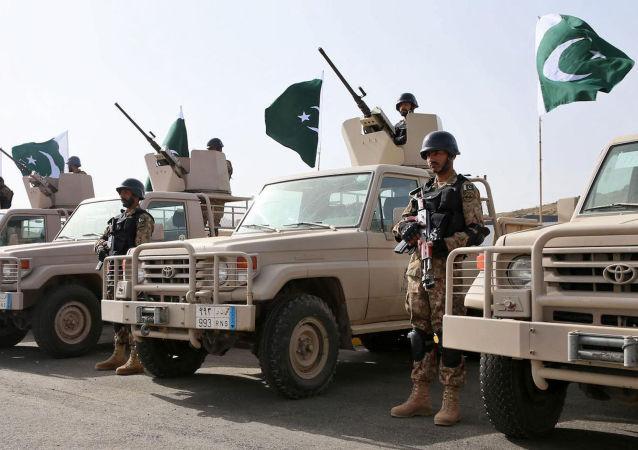 媒體:沙特防空部隊攔截一枚從也門發射的彈道導彈