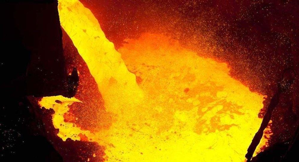 中國外交部:中英外長已就妥善解決進口中國鋼鐵徵收反傾銷稅一事交換意見
