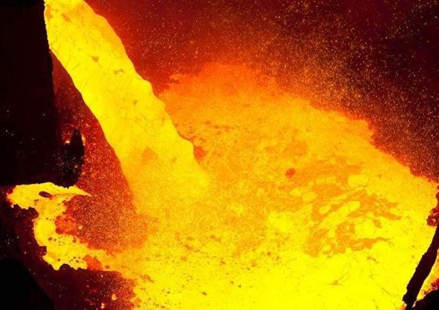 中国外交部:中英外长已就妥善解决进口中国钢铁征收反倾销税一事交换意见