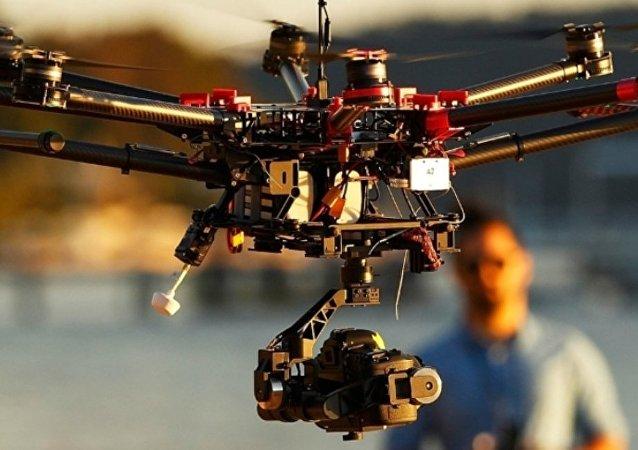 俄罗斯政府计划在2019年前实现无人机运输合法化