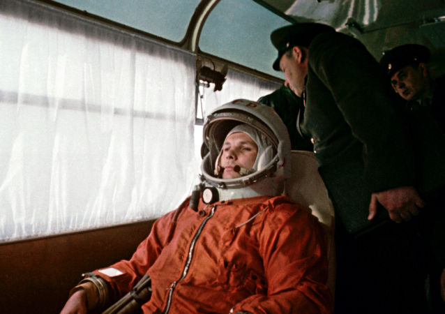 奇异犯罪:加加林训练用过的气压舱在莫斯科被盗