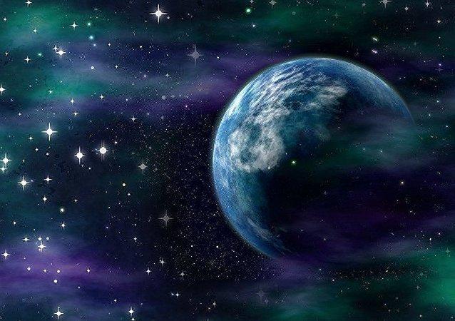 匈牙利科学家可能找到了宇宙中的第五种能量