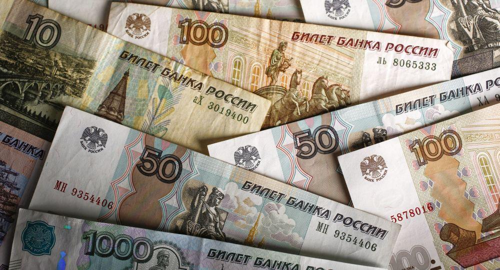 民調:收入344美元是俄公民貧困線標準