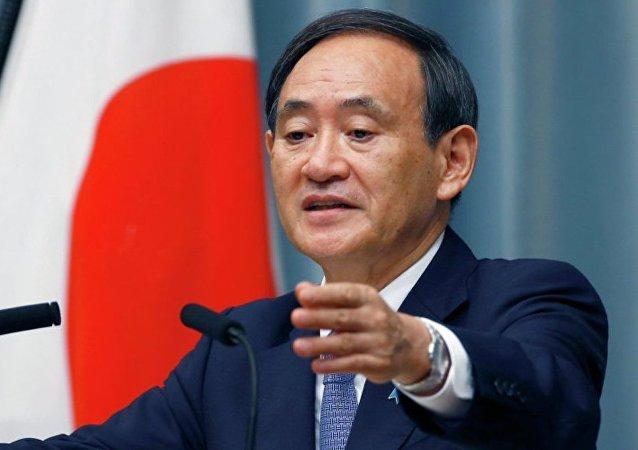 日本首相不打算充当伊朗和美国的中间人