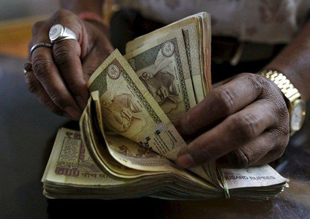 印度过半居民去年行贿