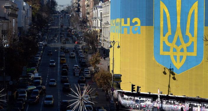 乌前总统律师:亚努科维奇已经向乌总检察院提交有关国家政变事实的申请