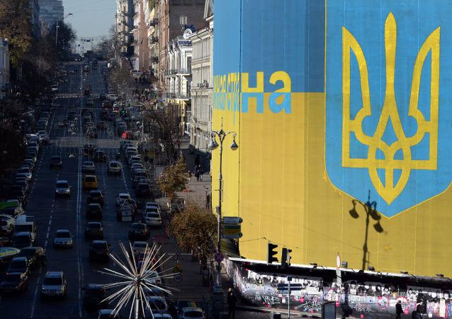 七国集团领导人重申必须以外交手段调解乌克兰危机