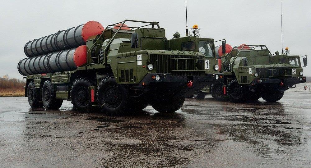 埃尔多安:土耳其在采购俄S-400问题上遭美国施压