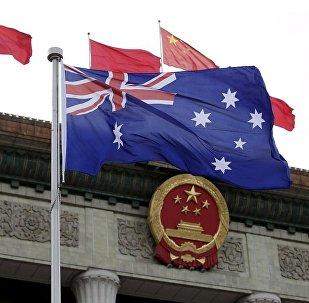 澳大利亞跟著美國對華為和中興也說「不」