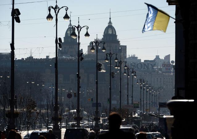 民调:大部分乌克兰人认为2016年该国局势明显恶化