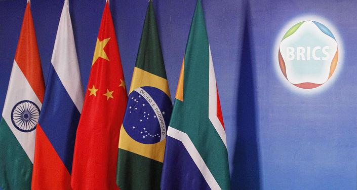 金磚國家經貿部長會議呼籲信守多邊貿易體制承諾