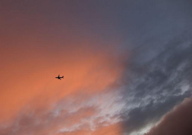 媒體:智利航空公司11架航班接到炸彈威脅電話