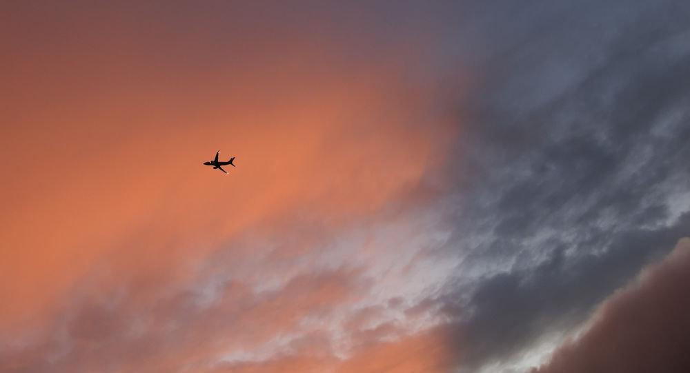 克里米亞民航公司將開通飛往中國的航班